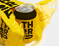 THORP - Beer Branding