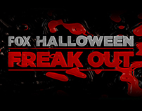 Fox - Halloween Freak Out