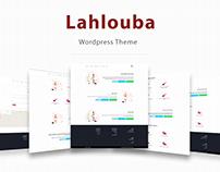 Lahlouba - Wordpress Theme