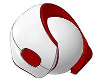 3D-Space Mouse Concept
