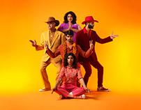 Silo Theatre — My Heart Goes Thadak Thadak
