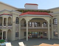 AL-Nafea Villa
