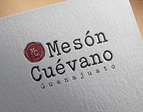 Mesón Cuévano