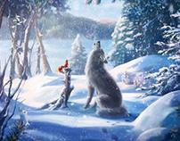 Winter Solstice (Winter Series II)