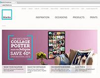 BLACKS Summer Campaign Web Banners