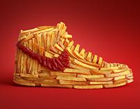 Nike RT