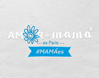 #MAMÁes