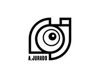 Adrián Jurado - logotipo
