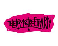 Telekom Street Party - Identity