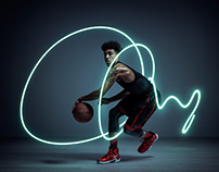 Basketball - Indoor