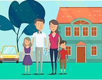 Living Family