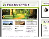 FBF Website Design