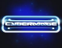 Logo: Cybermage