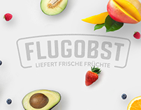 Fruity Webdesign - Flugobst