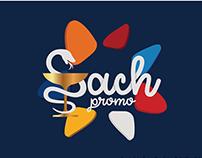 Sach Promo Logo