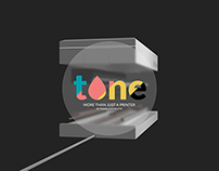 TONE - more than just a printer