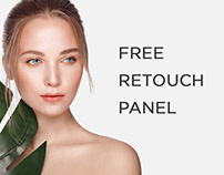 Free Retouch Panel