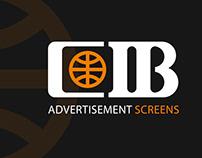 CIB-Advertisement Screens