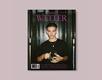 »Das Wetter« Magazine for Music and Literatur Issue 15