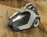 DUO-X - Module wireless hoover
