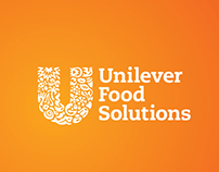 Unilever Food Solutions Product Catalogue