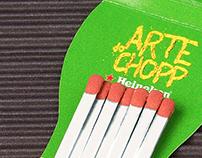Heineken ARTE DO CHOPP