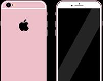Iphone 6s graphical teardown