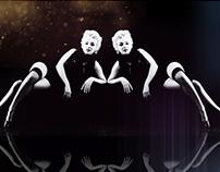 Marilyn Monroe title for Lifetime TV mini series