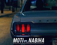 Moti - Turn Me Up