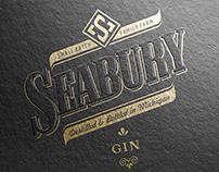 Label Design Seabury