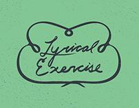Lyrical Exercise