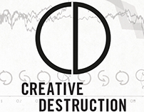 Creative Destruction - Catalog