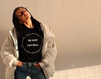 M&M - around us | BKFR | fictive campaign - 2/10
