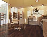 Panadería Blé