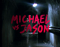 TVC Michael vs Jason