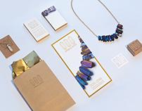 Shine & Luster Jewellery Branding