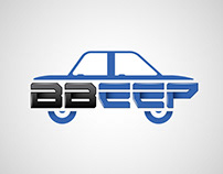 Car branding custom logo logotype design Лого Логотип