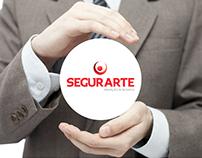Rebranding SEGURARTE