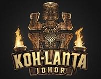 Koh Lanta Johor TV Show