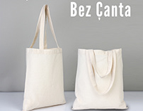 Toptan Baskısız Bez Çanta - Wholesale Tote Bags