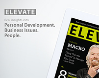 ELEVATE: Digital Magazine