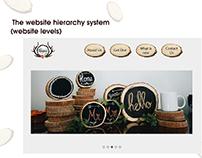 The Wild Reindeer Website