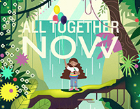 All together now . Adobe collaborative project