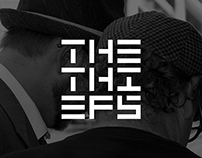 The Thiefs Visual Identity Development