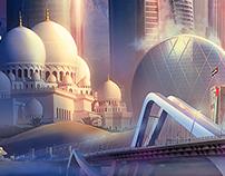 UAE 45