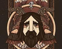 Viking - Poster