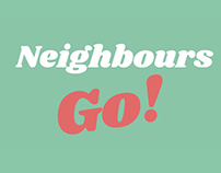 Neighbours Go! App