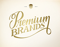 PREMIUM BRANDS - Brochure