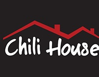 Chili House Palestine - Digital Advertising Campaign