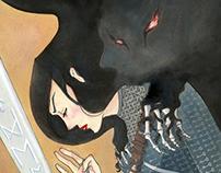 Illustration: Fantasy